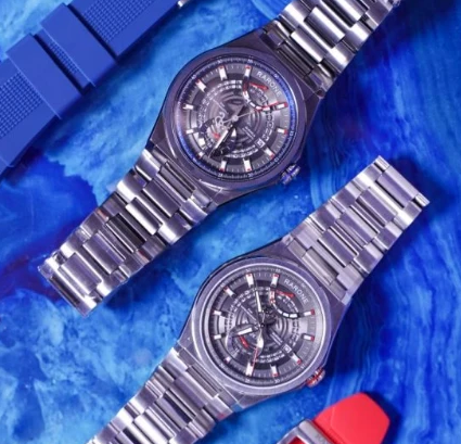 Rarone Rover Series 8860439 is an excellent Chinese mechanical watch